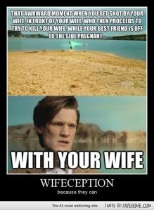 Wifeception